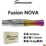 Samurai-2BA-FusionNOVA