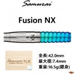 Samurai-2BA-FusionNX