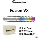 Samurai-2BA-FusionVX
