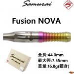 Samurai-NO5-Fusion NOVA