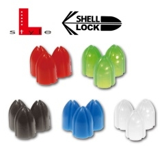 Lstyle-Shell-Lock-6pcs