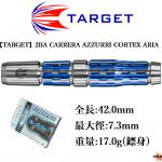 TARGET-2BA-CARRERA-AZZURRI-CORTEX-ARIA