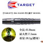 TARGET-2BA-HADES-NOGE-MODEL