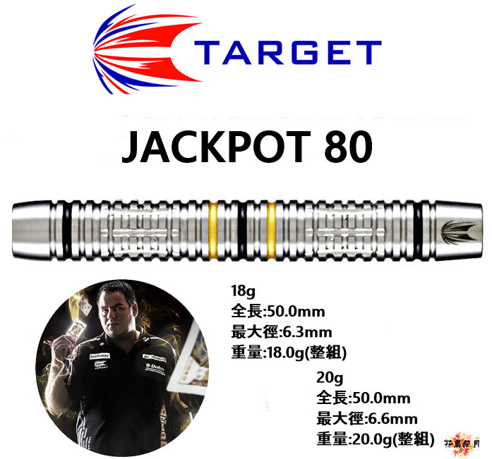 TARGET-2BA-JACKPOT-80-EDITION-SOFT-TIP
