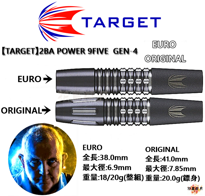 TARGET-2BA-POWER9FIVE-GEN-4