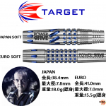 TARGET-2BA-POWER9FIVE-JAPAN-EURO-ORIGINAL