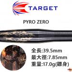 TARGET-2BA-PYRO-ZERO-HOSHINO-MODEL