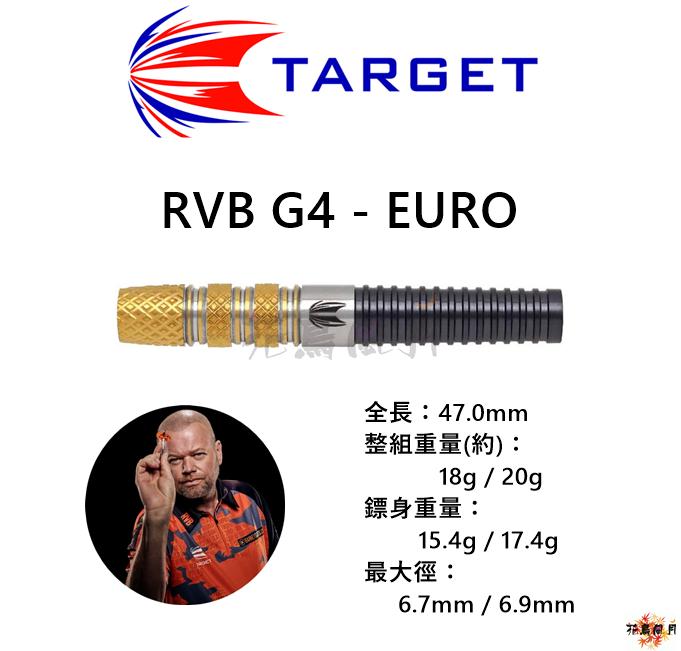 TARGET-2BA-RVB-GEN4-EURO