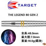 TARGET-2BA-THE-LEGEND-80-SERIES