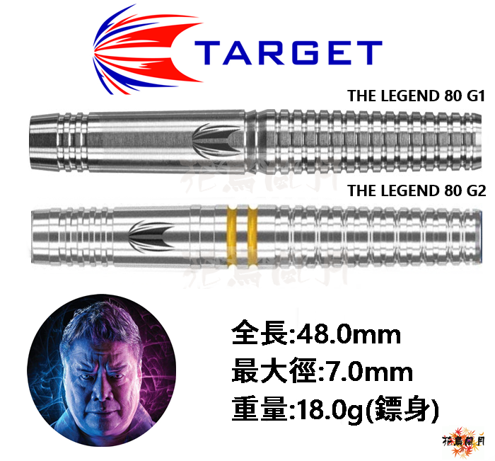 TARGET-2BA-THE-LEGEND-80-SERIES