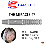 TARGET-2BA-THE-MIRACLE-47-Suzukimikuru-model
