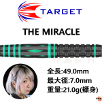 TARGET-2BA-THE MIRACLE-Suzukimikuru-model