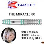 TARGET-2BA-TheMiracle80-Suzukimikuru-model