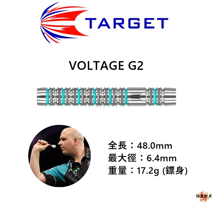 TARGET-2BA-VOLTAGE-Rob-Cross-GEN2-EURO