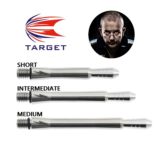 TARGET-POWER-TITANIUM-GEN2-SHAFT-Silver