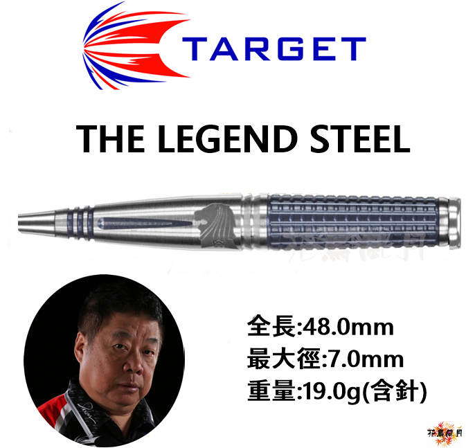 TARGET-STEEL-THE-LEGEND