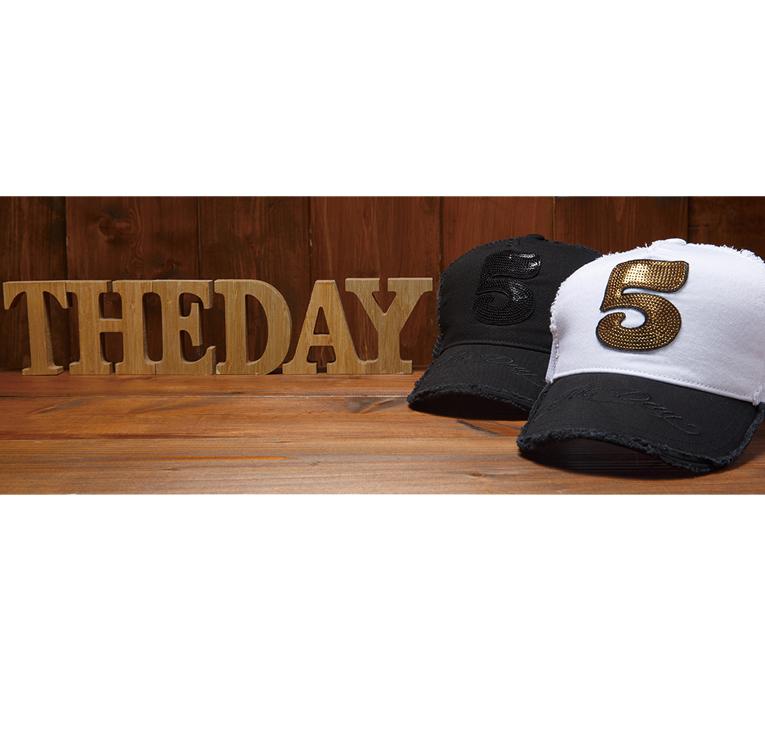 THEDAY-CAP