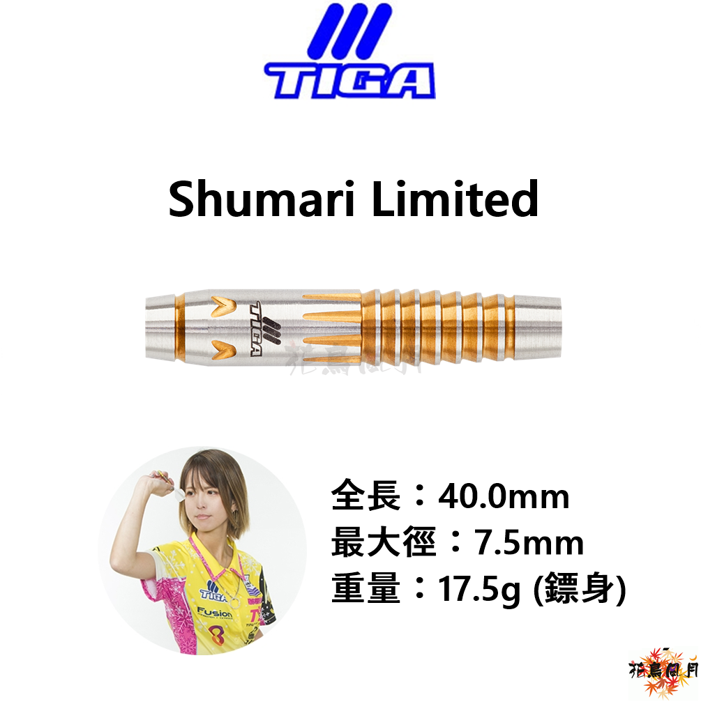 TIGA-2BA-Shumari-Limited