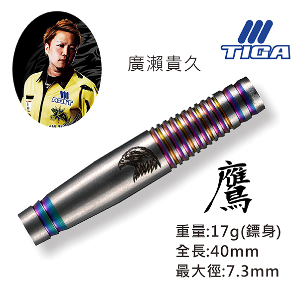 TIGA-2BA-taka-TakahisaHirose-Model