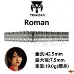 TRiNiDAD-2BA-Roman