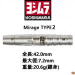 YOSHIMURA-2BA-Mirage-TYPE2