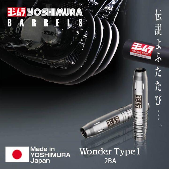 YOSHIMURA-2BA-Wonder-TYPE1